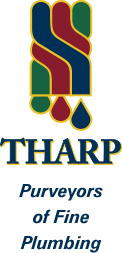 Tharp Plumbing Systems Purveyors of Fine Plumbing