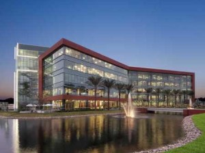 Adventist Health Headquarters - 2012-Brasfield & Gorrie