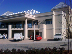 Bonnet Creek Clubhouse