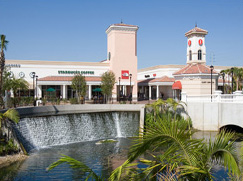 Prime Outlets Mall